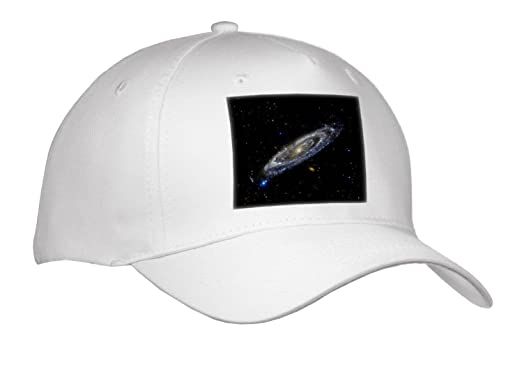 ddc93ac4be760 3dRose TDSwhite – Space Photos - Science Universe Outer Space View - Caps -  Adult Baseball