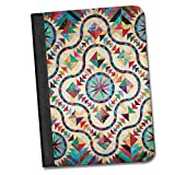 quilted case ipad air - Quilt Inspired iPad AIR / iPad Air 2 Folio Case By Little Brick Press