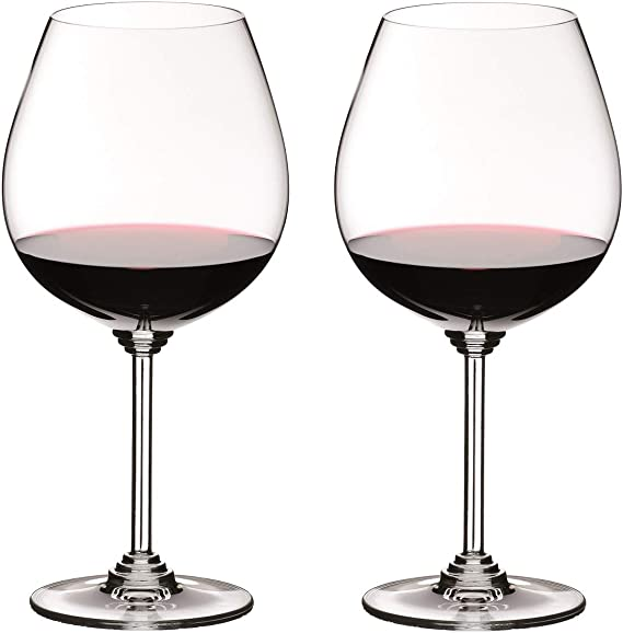 Riedel Wine Series Pinot Noir Glass