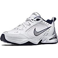 Nike Tenis DE Gimnasio para Hombre Air Monarch 415445102 BCO
