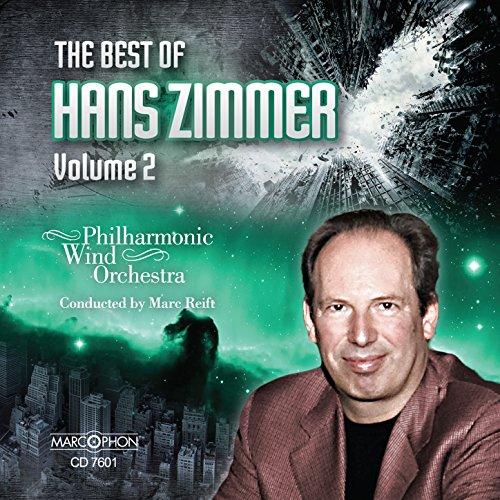 The Best of Hans Zimmer, Volume 2 (Best Hans Zimmer Scores)