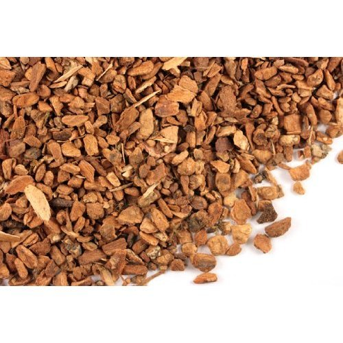 Cramp Bark Cut and Sifted 16 Ounces (1 Pound)