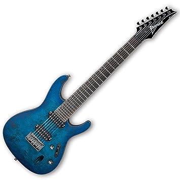 Ibanez S7721PB - Sbf guitarra eléctrica