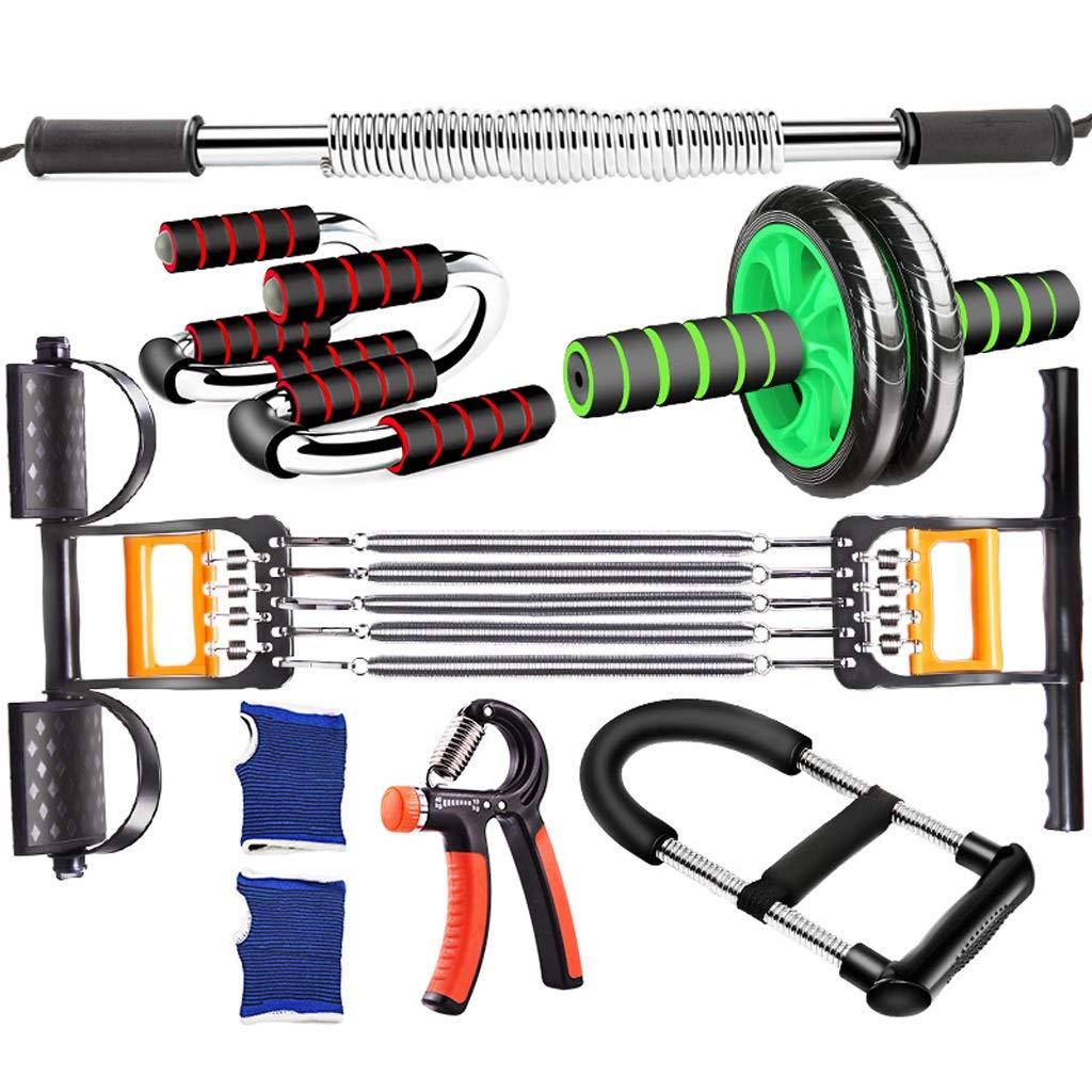 DS Fitnessgeräte Fitnessgeräte, Männer Startseite Multifunktionale Trainingsanzug Übung Brust Muskelarm Stärke &&