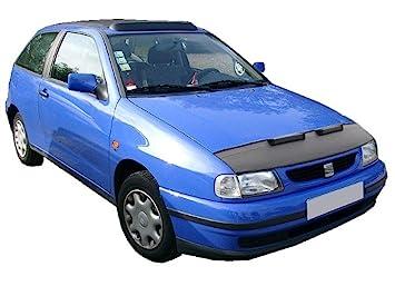 AB-00184 PROTECTOR DEL CAPO Cordoba Ibiza 6K Inca 1993-1998 Bonnet Bra TUNING: Amazon.es: Coche y moto