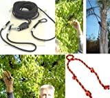 Balance Assist Helpline (for Slacklining), perfect to help master your Slackline (Slackline Sold Separately)