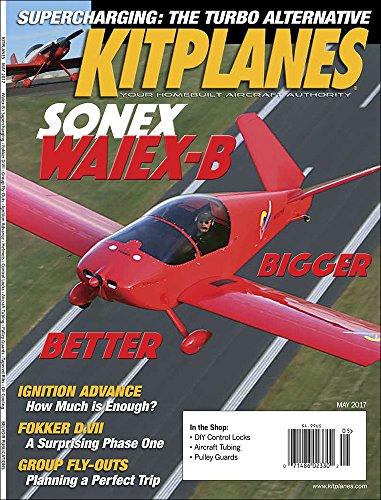 Kitplanes (Kitplanes Magazine)
