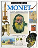 Monet, Jude Welton and Patricia Wright, 1564580679