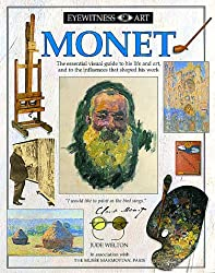 Monet (Eyewitness Art)
