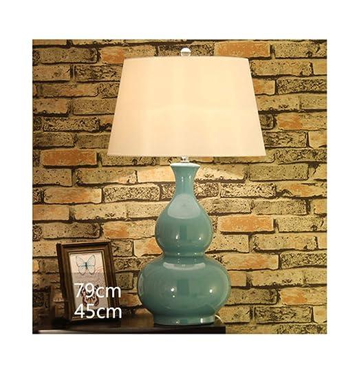 Bonita lámpara de mesa Lámpara de mesa Lámpara de escritorio ...