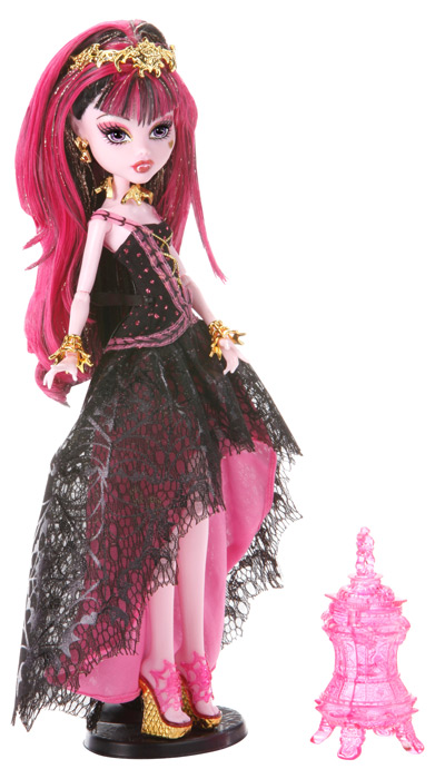 Monster high 13 wishes haunt the casbah - 13 souhait monster high ...