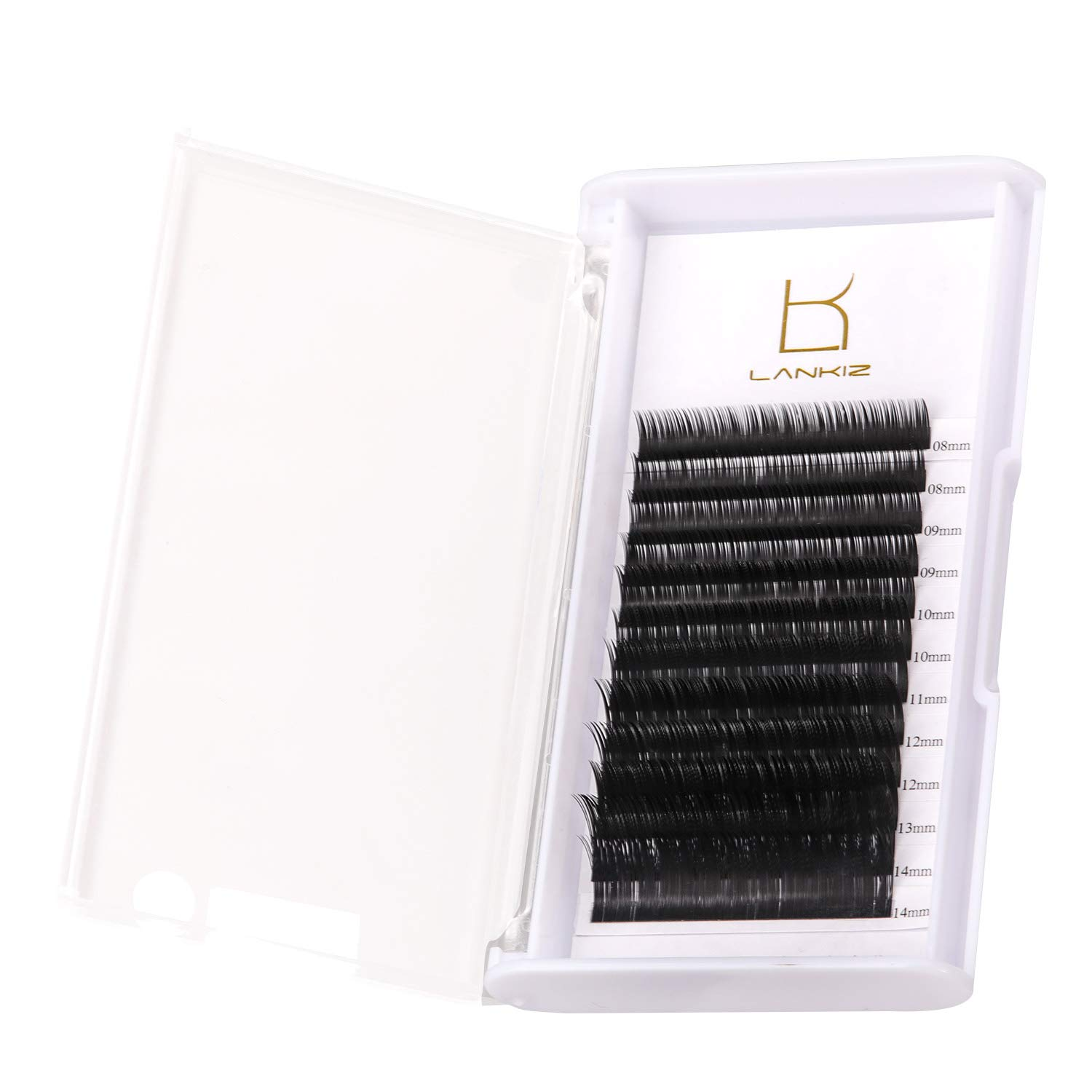Amazon Lankiz Eyelash Extensions Lash Extensions 020