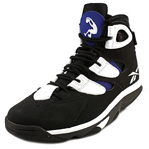 36010c8a1d8ba Reebok Shaq Attaq IV Basketball Sneaker Shoe - Mens