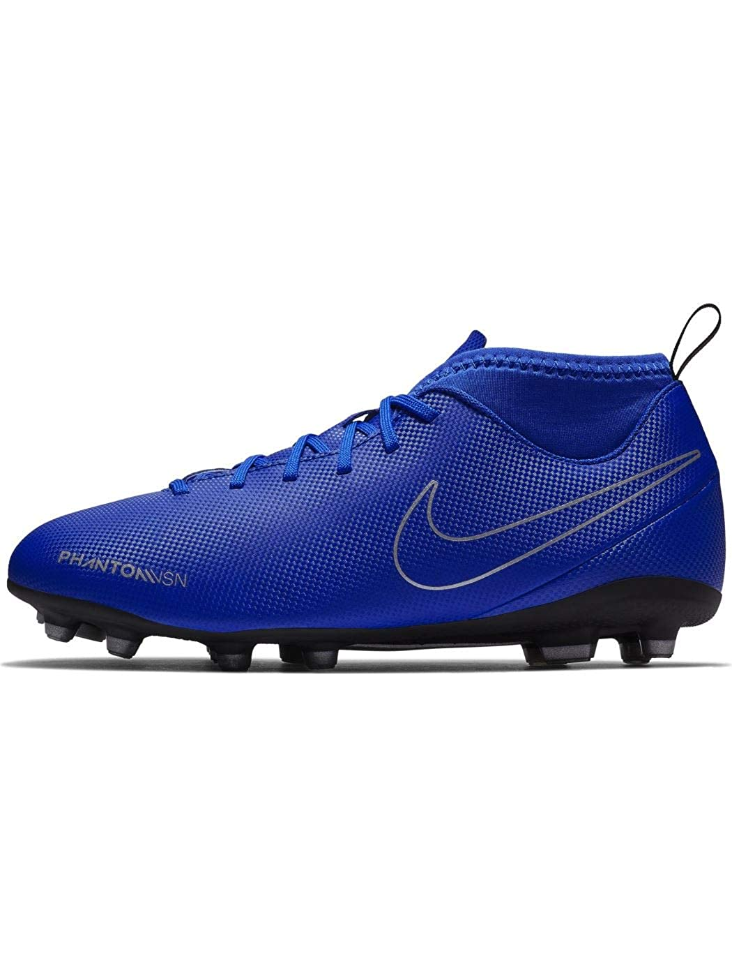 Nike Jr. Phantom Vision Club Dynamic Fit MG, Scarpe da Calcio Unisex – Bambini