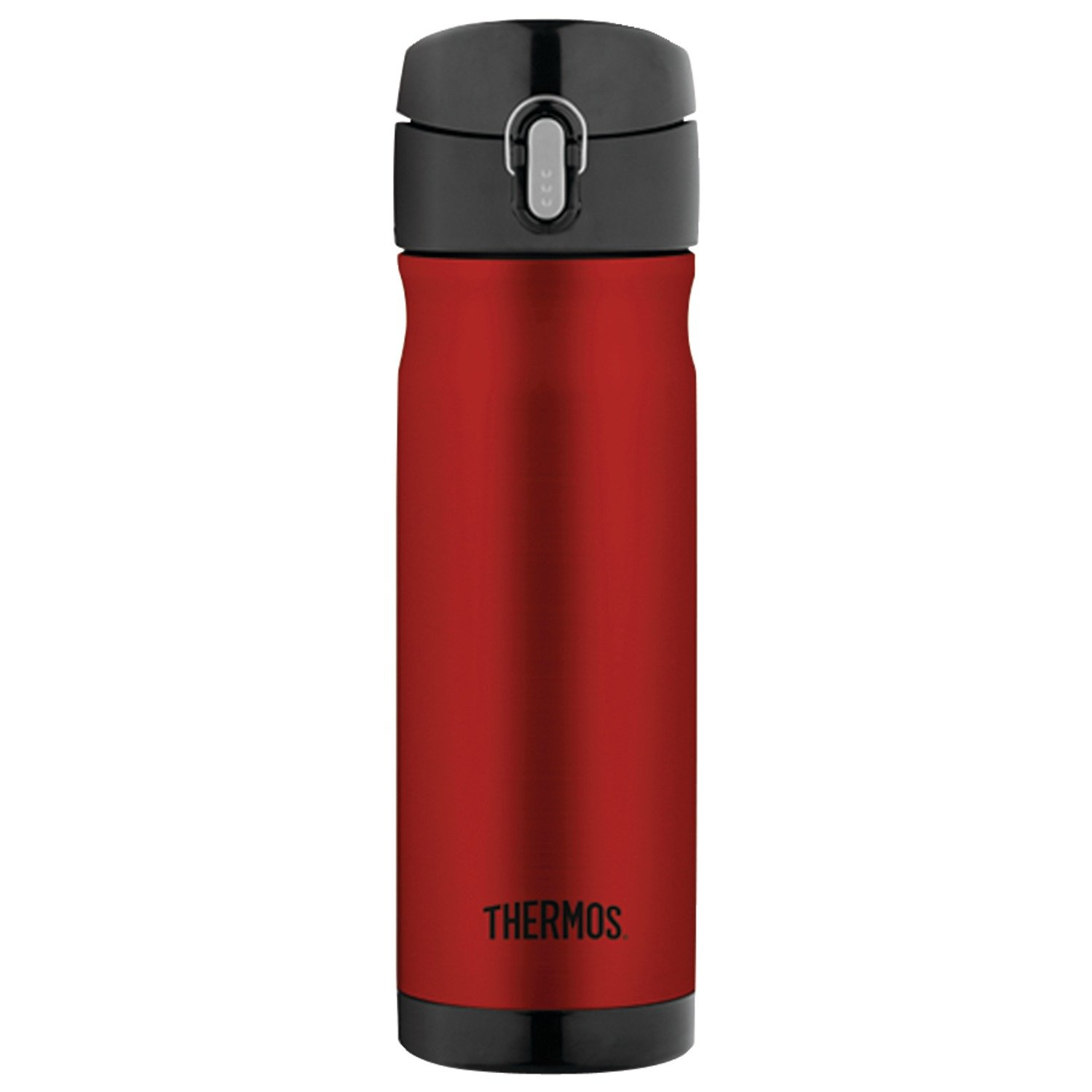 Amazon.com  Thermos 16 Ounce Stainless Steel Commuter Bottle ... 1e7cfa319