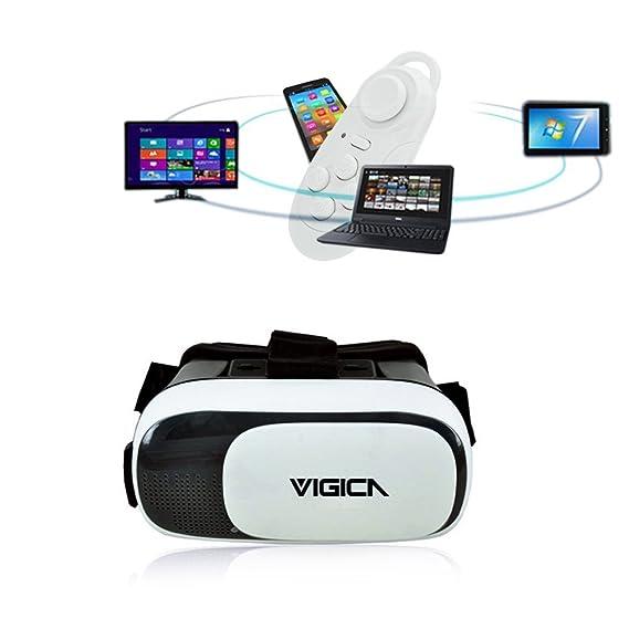 5ff615a248a2 Amazon.com  VIGICA VR Box 2
