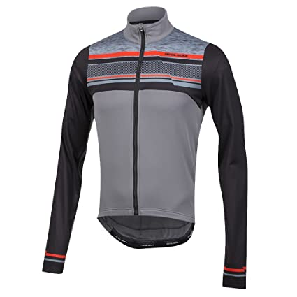 58c8e192f Image Unavailable. Image not available for. Color  Pearl iZUMi Select Thermal  LTD Jersey ...