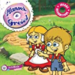 Hansel y Gretel |  Hnos. Grimm