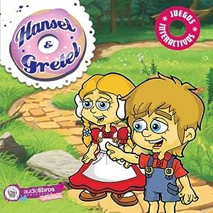 Hansel y Gretel Audiobook