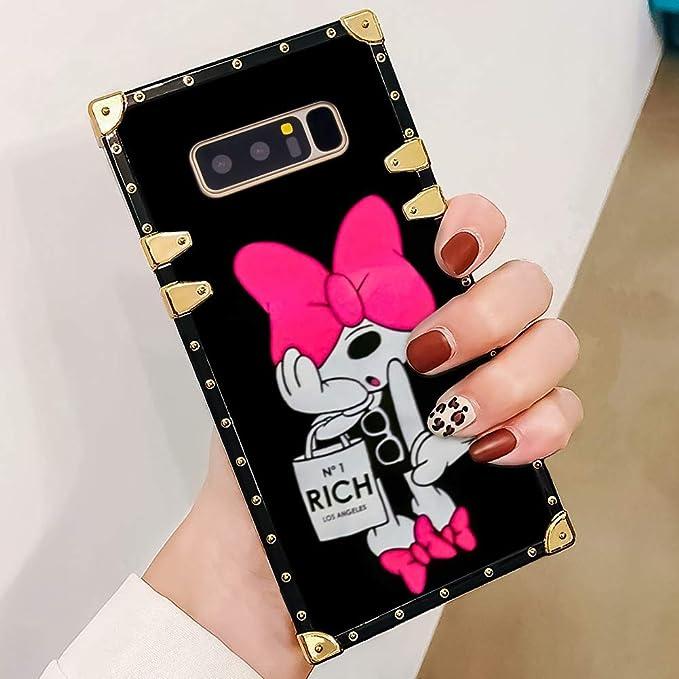 Disney COLLECTION Coque de protection pour Samsung Galaxy Note 8 ...