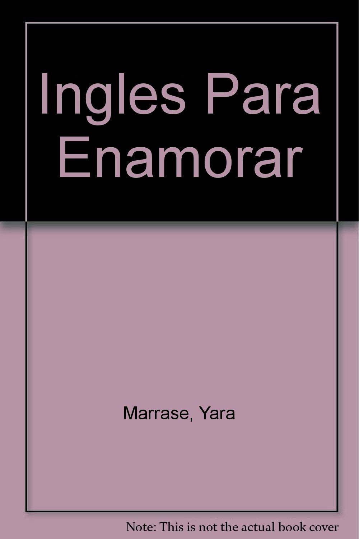 Download Inglés para enamorar pdf
