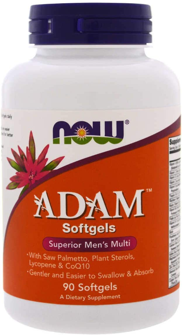 ADAM Men's Multivita…