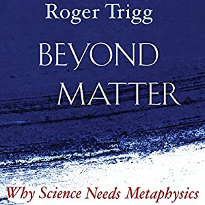 Beyond Matter Audiobook