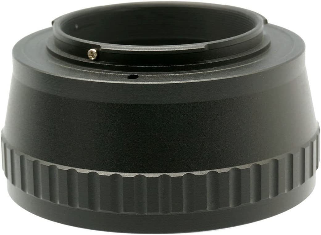 Gadget Place M42 Lens Adapter for Fujifilm X-T1 IR X-T10 X-A2 X-E2 X-A1 X-M1 X-E1 X-Pro1