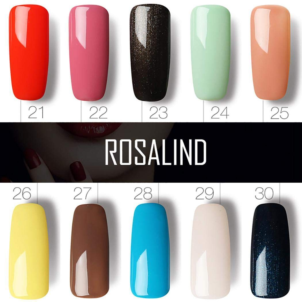 Lazinem Long Lasting Nail Polish LED UV Varnish Nail Gel Nail Art Manicure Tools Nail Glue
