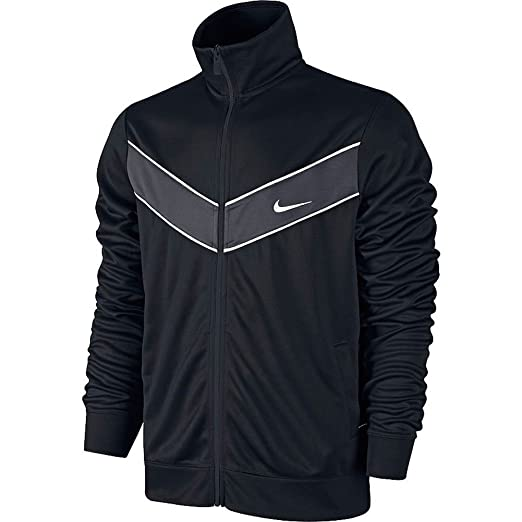 894f34af2 Nike Men's Striker Track Full Zip Jacket at Amazon Men's Clothing store: