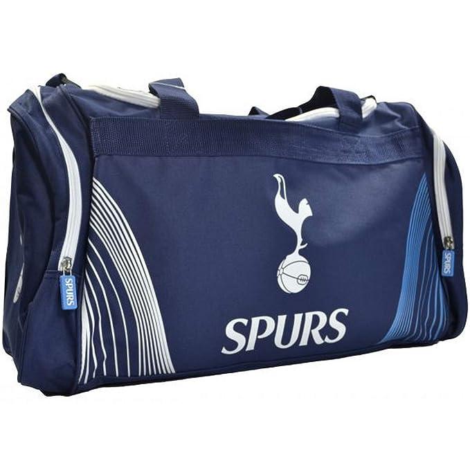Tottenham Hotspur FC Spurs - Bolsa de Viaje: Amazon.es: Ropa y ...