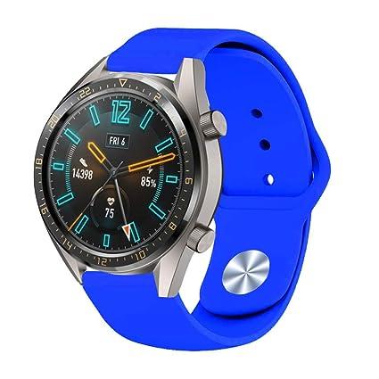 Amazon.com: Cywulin for Huawei Watch GT Honor Watch Magic ...