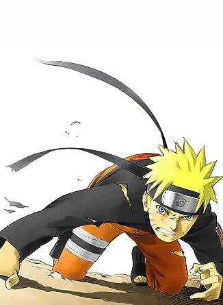 Amazon.com: Naruto - Shippuden The Movie [Japan BD] ANSX ...