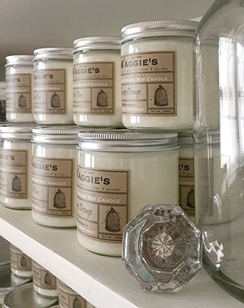 Start Kicking Ass with Container Soy Candle Making: Tired of