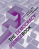 img - for The Democracy Sourcebook (MIT Press) book / textbook / text book