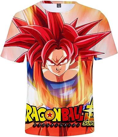 Camiseta Unisex Verano Moda Camisa De Manga Corta Media Manga ...
