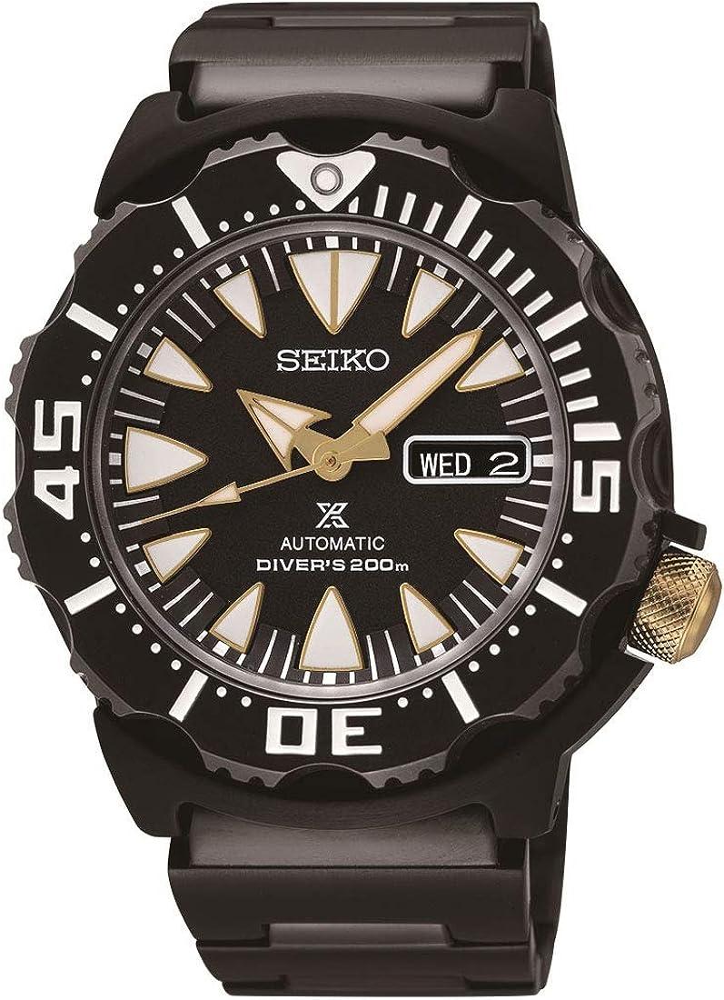Seiko Prospex Men s Automatic Watch SRP583