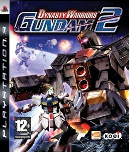 Dynasty Warriors: Gundam 2 (PS3) (輸入版) by Tecmo Koei