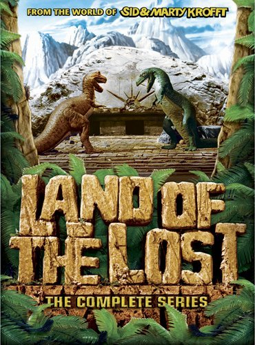 Land of the Lost: The Complete Series (Land Of The Lost Tv Show 1991)