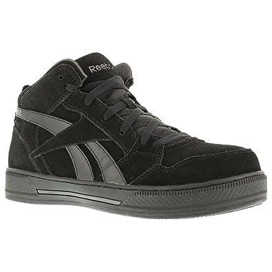 Amazon.com | Reebok Men's Dayod Skate Work Shoes Composite Toe - Rb1735 |  Boots