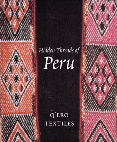 Hidden Threads of Peru: Q