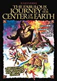 Fabulous Journey to the Center of the Earth, The