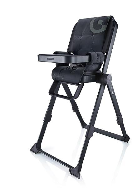 Ergonomique Concord Chaise Design Noir Spin Haute Ultra et hrsQdCtx