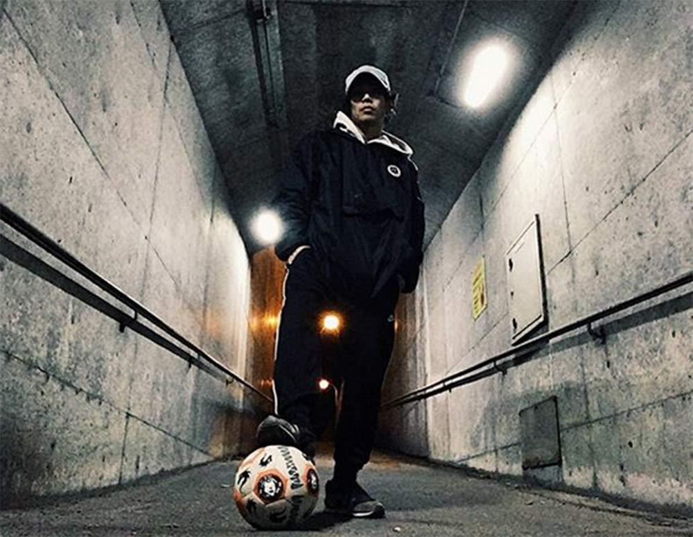 Monta Pelota INU Freestyle | Fútbol de Estilo Libre | Fútbol ...