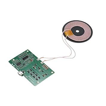 Qi Accesorio de Cargador inalámbrico / Placa(de circuito) de ...