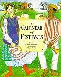 A Calendar of Festivals, Cherry Gilchrist, 190122368X