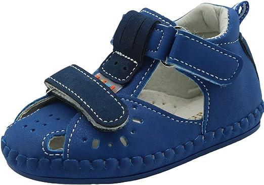 Apakowa Kids Shoes Baby Boy Soft Sole