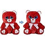 Feisty Pets Plush - Valentine's Day Bear Meghan Madlove