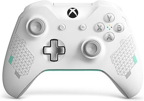 Microsoft - Mando Inalámbrico Edición Especial (Xbox One), color ...