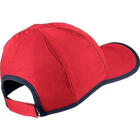 Amazon.com  NIKE AeroBill Featherlight Cap  Sports   Outdoors f7c227ccf015